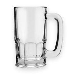 Tarro Cervecero Cristal Promocionales  Transparente