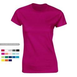 Playera Textil Promocionales  Transparente